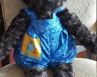Teddy Bear Clothes