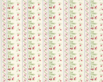 Fabric Freedom 'Reduced Price' F896-2 English Teatime Patchwork Quilting