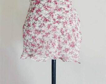 Rose Verbena Ballet Skirt