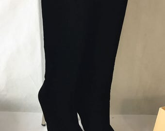 Russell & Bromley Knee High Boots