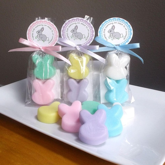 Bunny Baby Shower Favors Unique Baby Shower Favors Bunny Birthday
