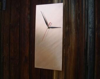 Wall clock / Cloks / Copper / 牆上的時鐘 / 手錶 / 銅 / Wandklok /  horloges /  Koper / Väggklocka / klockor / koppar