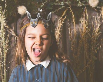 HARE –Headdress- Kids