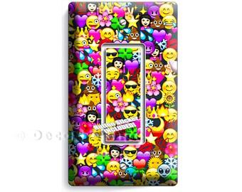 Emoji bedroom d?cor | Etsy