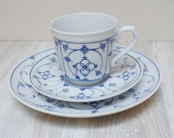 Gdr Porcelain Etsy