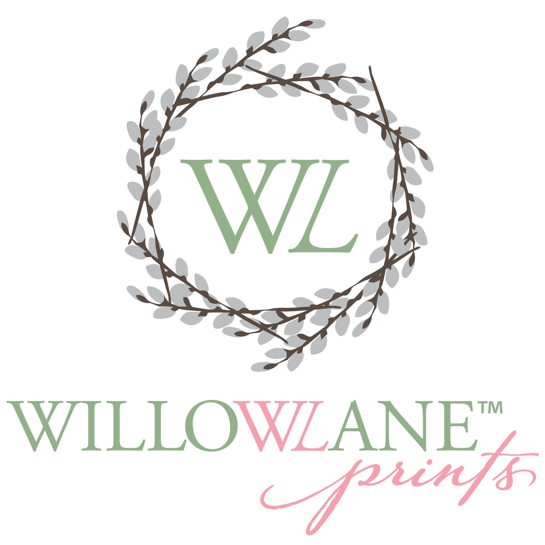 WillowLanePrints