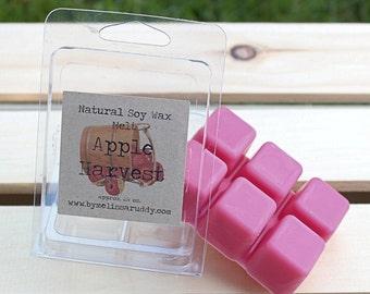 Apple Harvest Soy Wax Melt