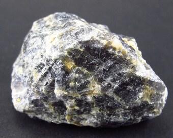 """Rare Iolite Cordierite Raw Crystal from Tanzania - 36 Grams - 1.6"""""""