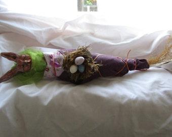 Ostra Hare Spirit doll