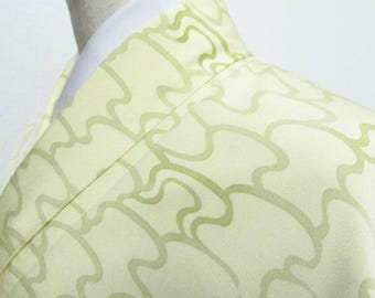 Kimono, Silk kimono, Vintage  Kimono, kimono, komon, Silk Japanese dress