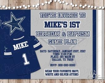 il_340x270.1161073599_qnw1 baby invitation dallas cowboy etsy,Dallas Cowboys Birthday Invitations