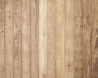light wood backdrop etsy