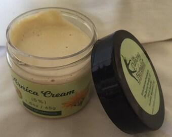 Muscle Cream - Arnica Cream (5%)