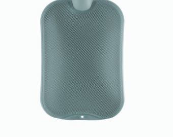 Hot water bottle inner