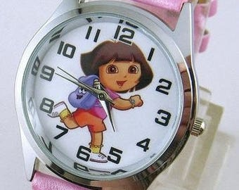 Watch Dora the Explorer