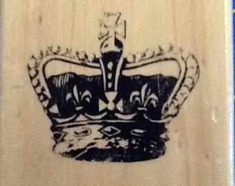 Anita's Sugar Loaf Inc. Royal crown