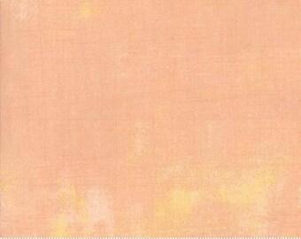 1/2 Yard Moda Grunge Peach Necter 425