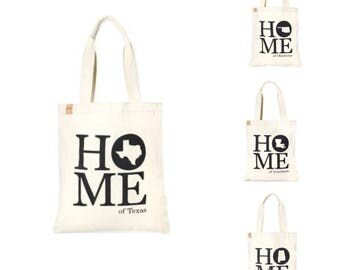 HOME State Totes