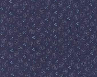 Grand Traverse Bay Yardage 14825 16 by Minick and Simpson for Moda Fabrics.