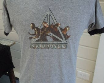 Size M (44) ** Mudvayne Shirt (Single Sided)