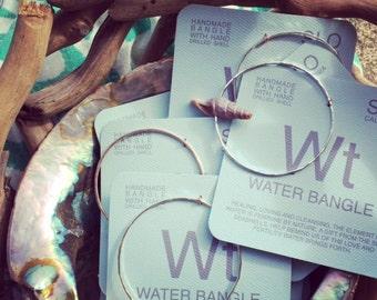 Water Bangles