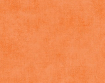 Tangerine, Riley Blake Designs Basic Shades Collection, 100% cotton fabric 6562