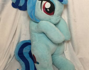 Sonata Dusk Cuddle Pal Plush 21""