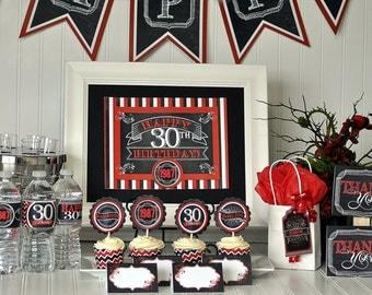 Birthday Pin Milestone Birthday 50th birthday party