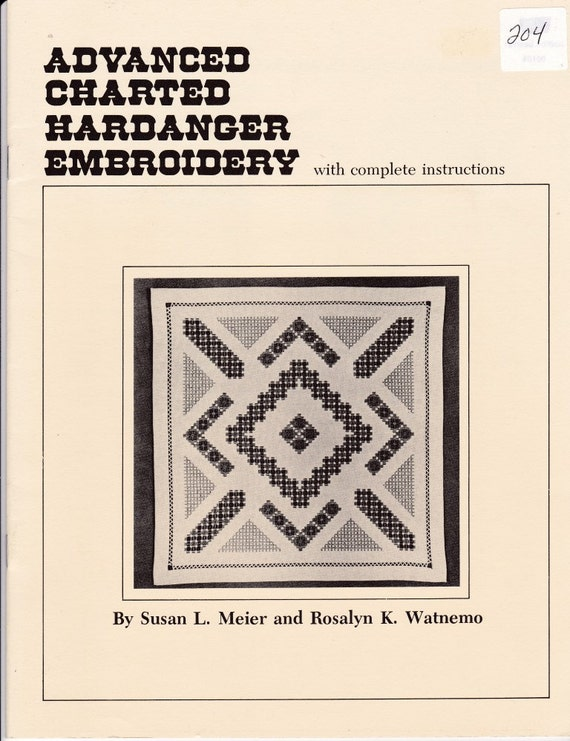 dmc macrame pattern and instruction book