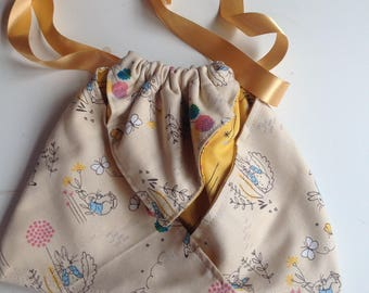 Quirky Envelope Bag Peter Rabbit - Easter