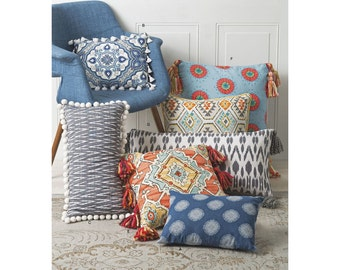 Simplicity Sewing Pattern 8308 Pillows