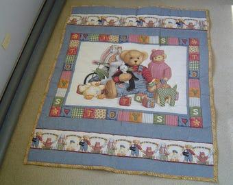 Teddy Bears and Toys