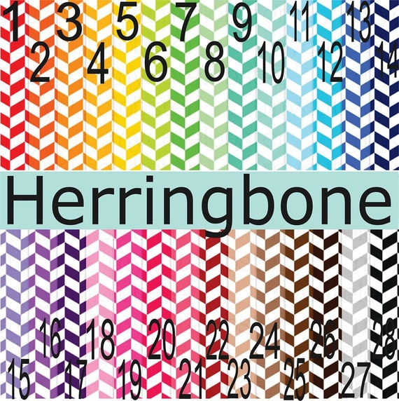 Herringbone Striped Chevron Easter  Adhesive 651 Vinyl, HTV or Glitter HTV. Choice of 3 sizes. 6x6, 6x12 or 12x12. Decals HTV. Abstract