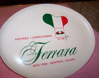 Ferrara Pastry Platter