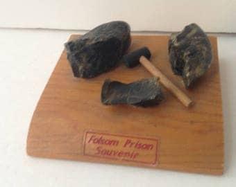 Folsom Prison Souvenir