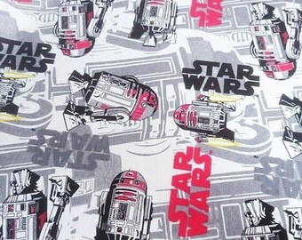 Star wars jersey knit