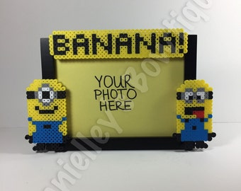 Minion Picture Frame
