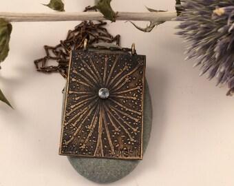 WISH Amulet Necklace