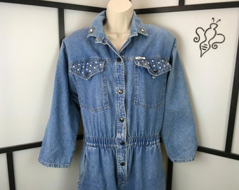 Vintage Coveralls Etsy