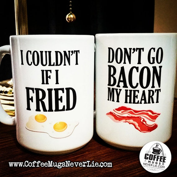 his and hers coffee mugs couples coffee mugs don 39 t go. Black Bedroom Furniture Sets. Home Design Ideas