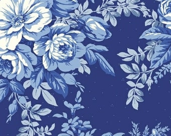 Windham Floral Fabric