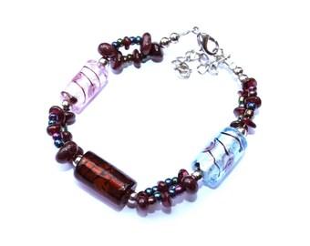 Custom Bracelet, Personalized Bracelet
