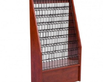 Fixture Displays® Magazine Rack 1746-RM