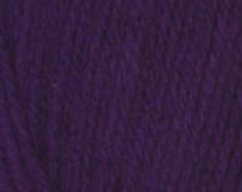 17 Purple Robin DK Double Knit Yarn 100g Ball