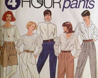 Simplicity 7941 Sewing Pattern UNCUT