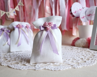 wedding favor bags, Rustic Gift Bags, Candy Bags, wedding candy bags, wedding welcome bags, wedding favors