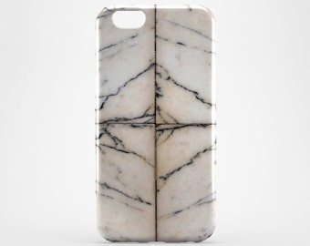 White Marble iPhone Case iPhone 7 Cover iPhone 7 Plus iPhone 5 iPhone 6 Marble iPhone 6 Plus Case Xperia Z3 Marble Galaxy Case iPod Touch 5