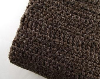 Big Crochet Blanket, Cotton Throw Blanket, Throw Blanket, Crochet Afghan, Uncinetto, Couverture Lit, крючком одеяло, Coperta, Bed End