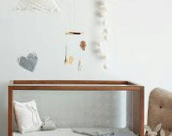 Feng Shui. Decoration advice + study Feng Shui bedroom baby