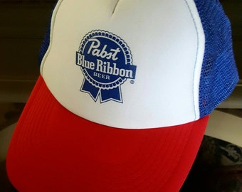 Trucker Hat, Vintage Trucker Hat, Snapback, Snapback Hats, Mens Hats